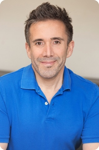 Daniel Sanelli - Primo Health Coach